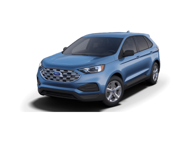 New 2019 Ford Edge SE Crossover in Holly, MI